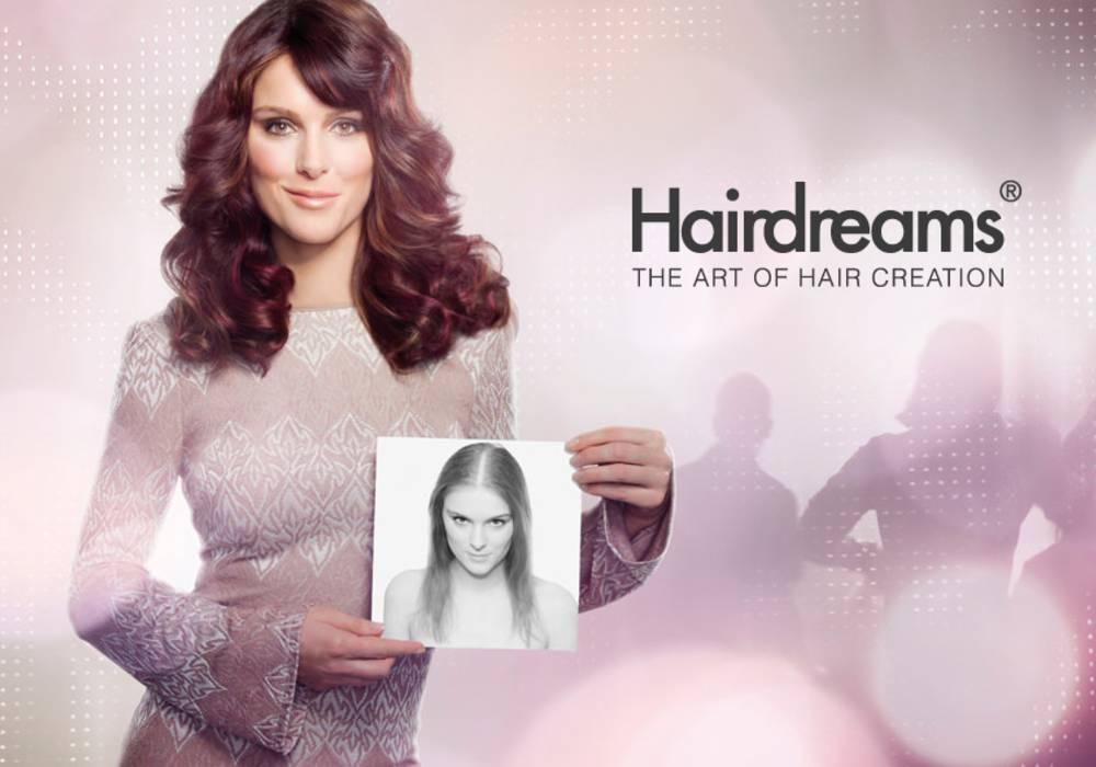 Haarverdichtung-/verlängerung by HairDreams